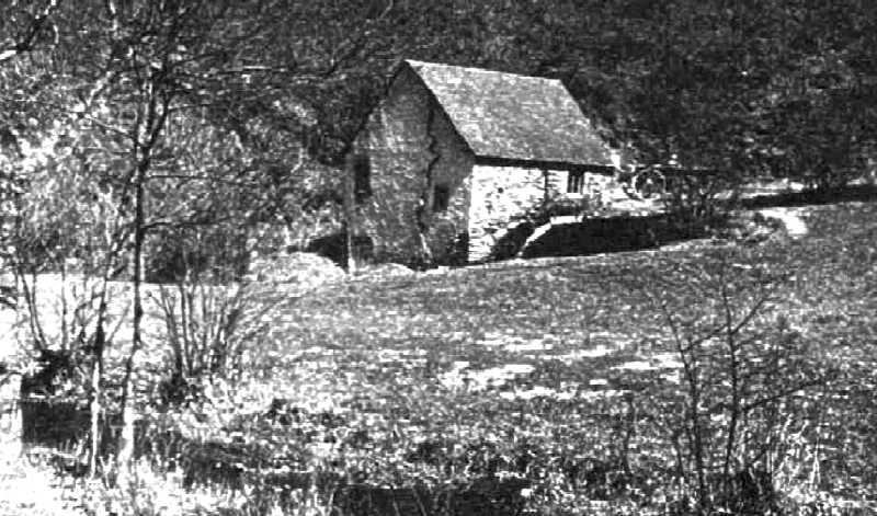Die Zelser Bauernmühle