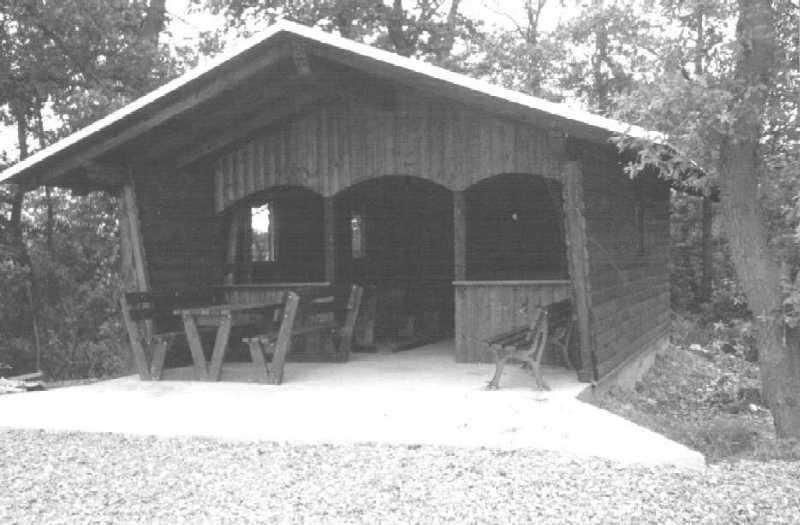Die Zelser Schutzhütte