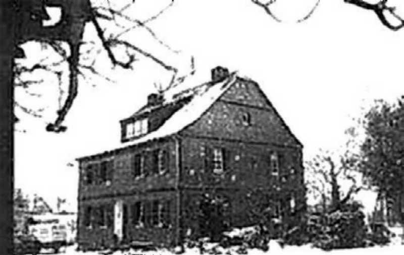 """Haus Nr. 55: """"Althausersch"""""""