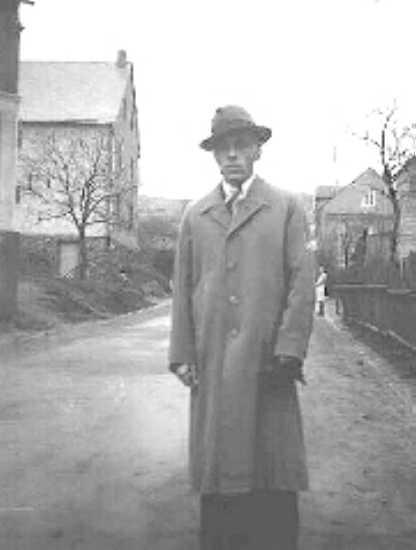 Ernst Oster