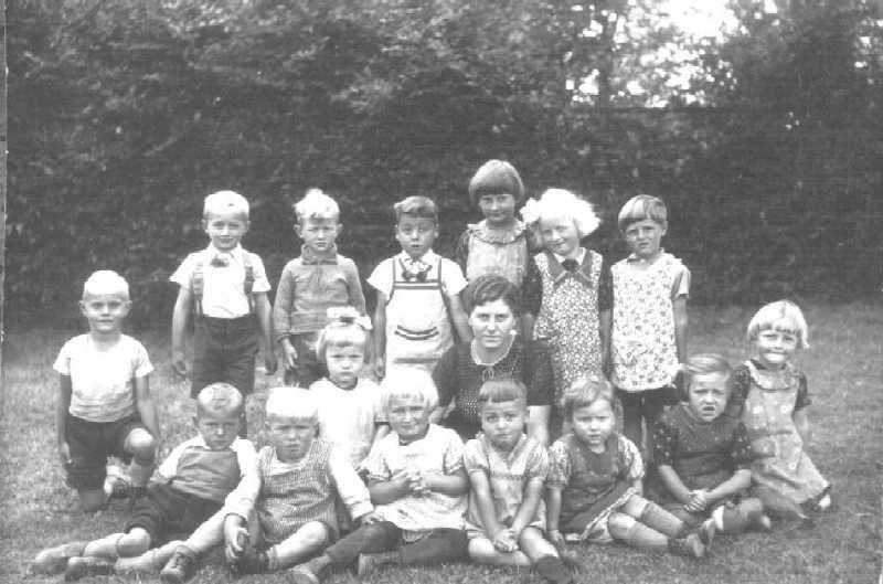 Der Nachwuchs 1939