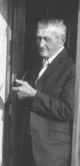 Albert Ketter
