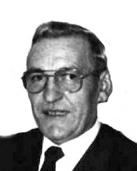 Kochhan, Werner