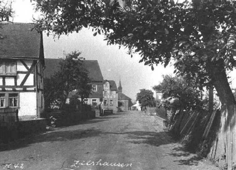 Oberdorfstrasse 1942