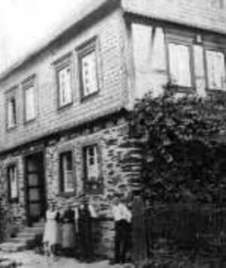 Haus Nr. 64
