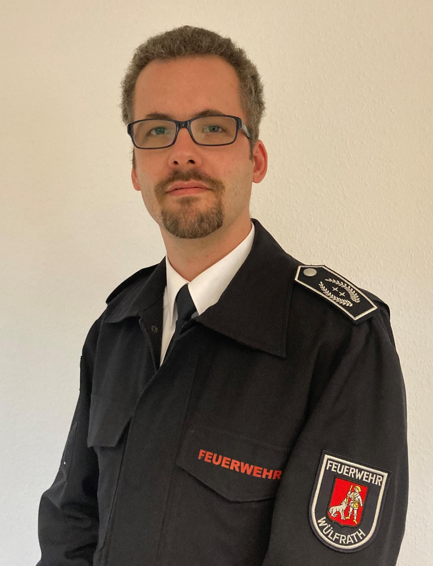 Benjamin Hann