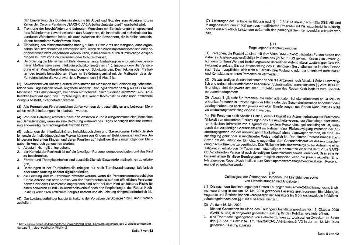 ThürSARS-CoV-2-MaßnFortentwVO-vom 12.05.2020 Seiten 7-8