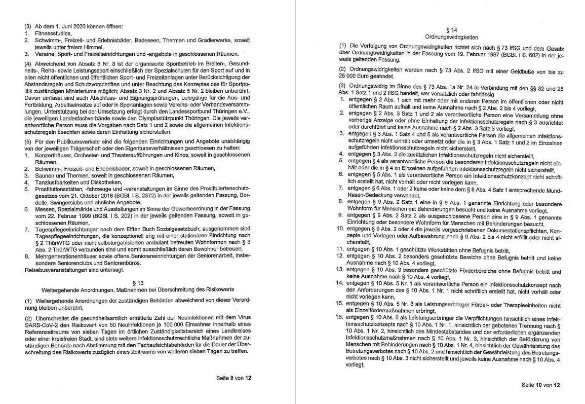 ThürSARS-CoV-2-MaßnFortentwVO-vom 12.05.2020 Seiten 9-10