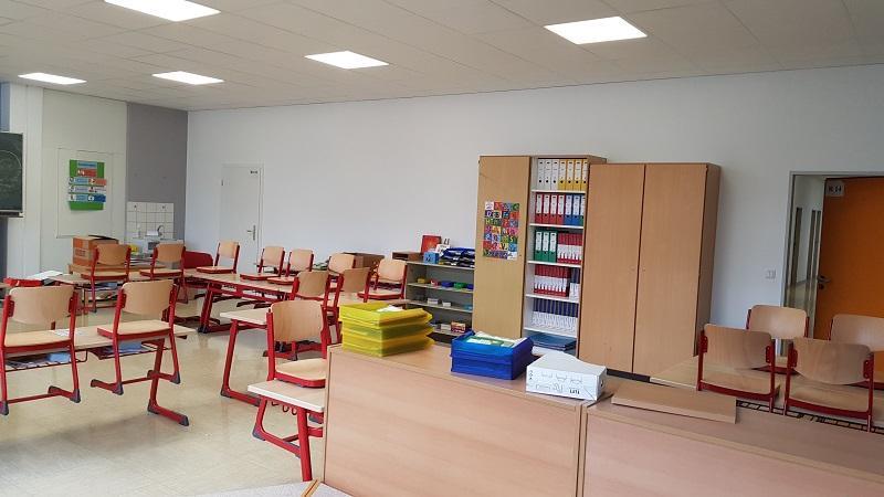 Deuz Klassenraum 2
