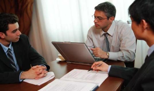 Beratung und Vermittlung