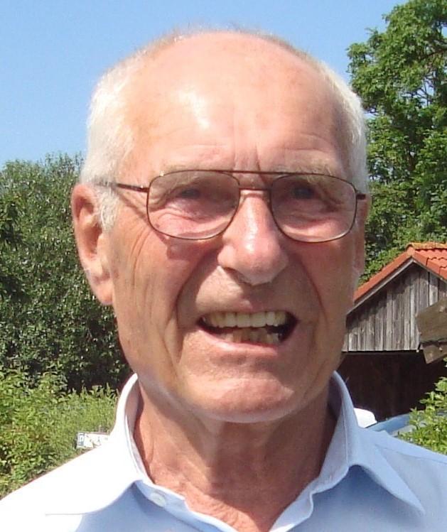 Heinz Lange