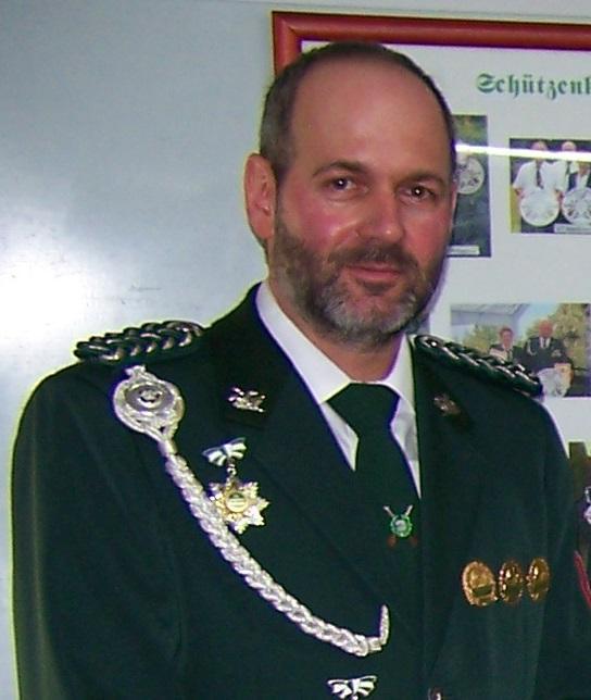 Frank Birke