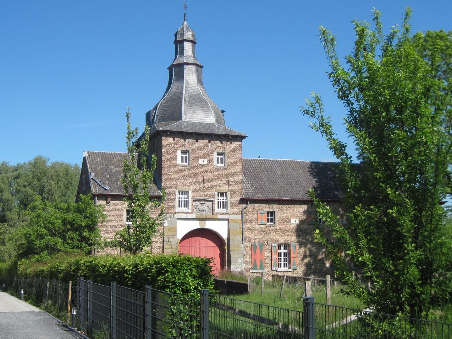Aachen Rittergut 2020