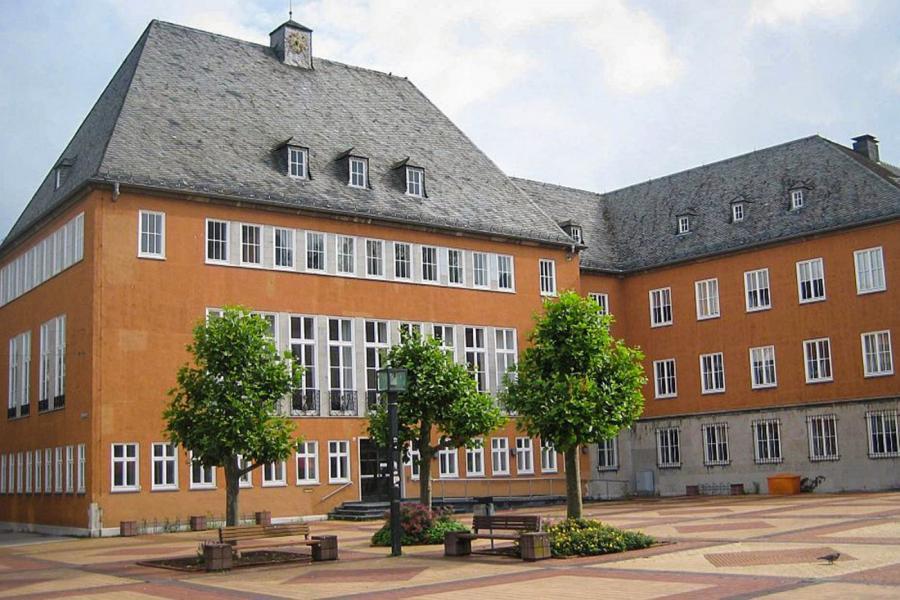 marktplatz-juelich  -altes Rathaus A