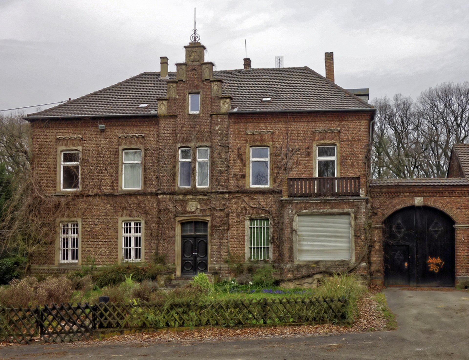 Haus Bochheim