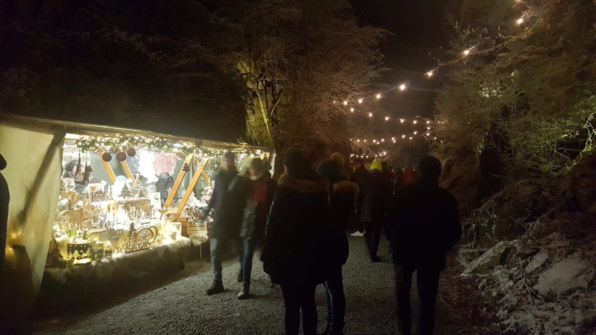 Bayerwald Weihnacht