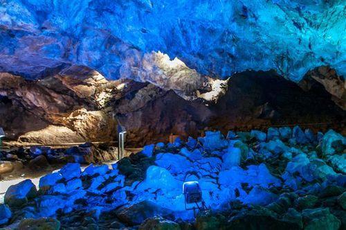 Harz Höhle