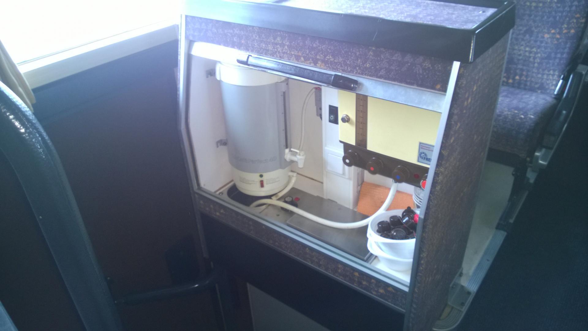 Bordküche45er