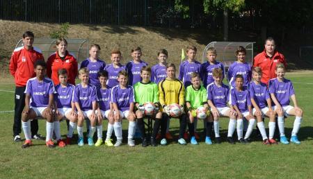 C-Junioren 19-20