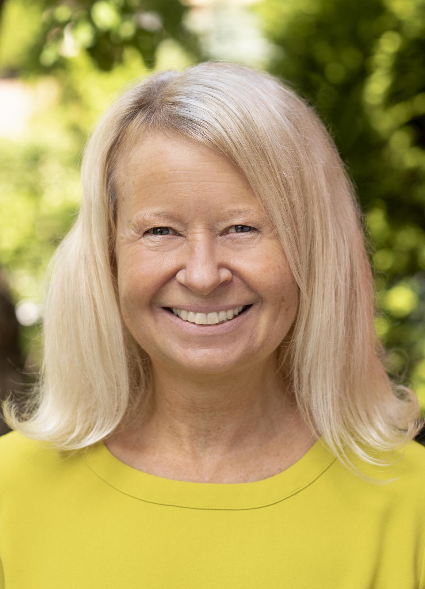 Claudia Finck