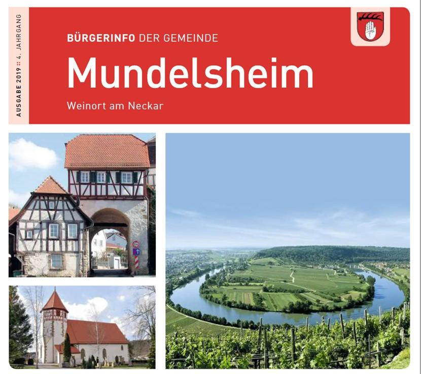 Bürgerinfo Cover
