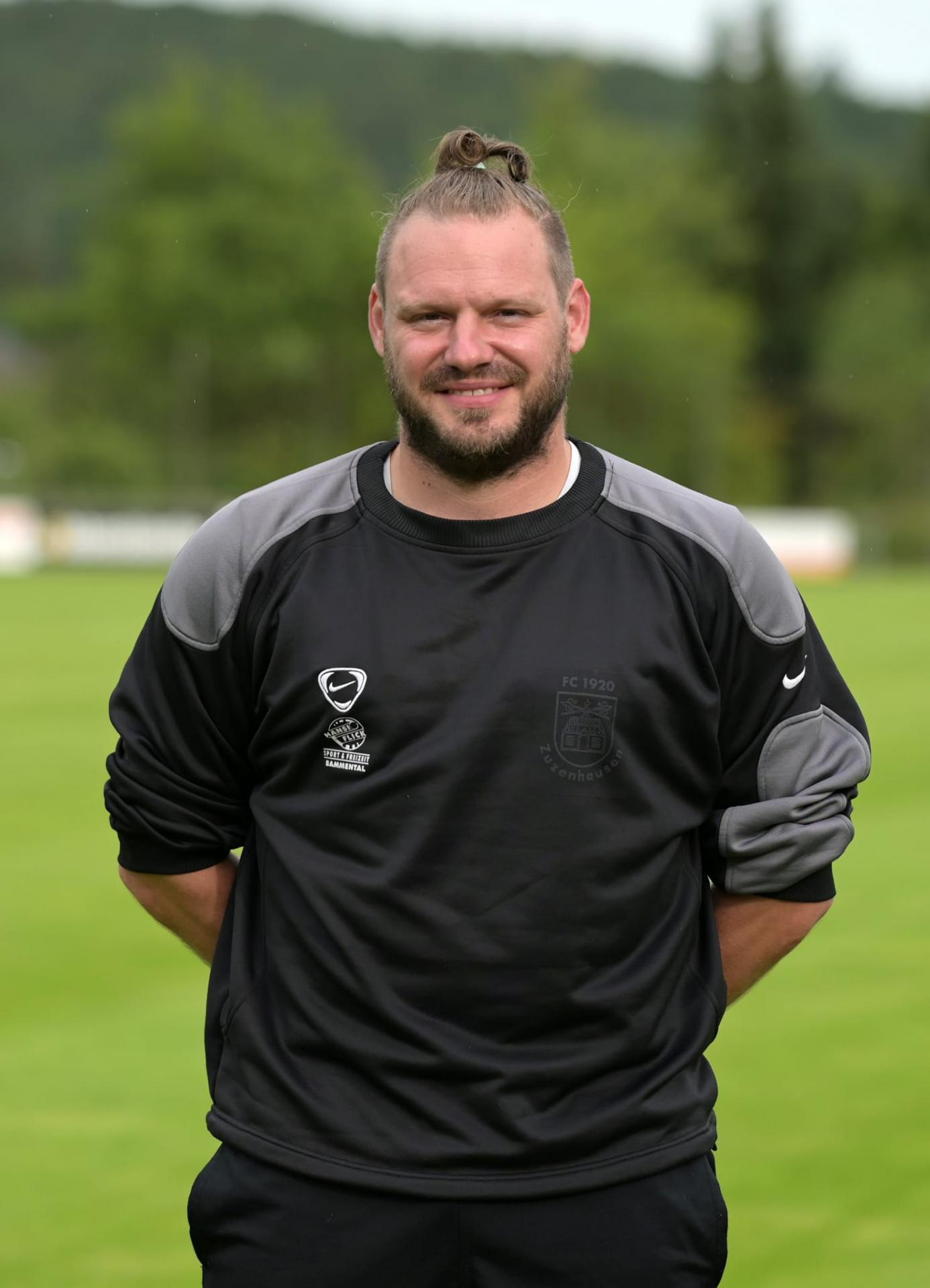 Christoph Münster