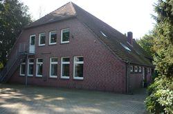 """Ev.-luth. Kindertagesstätte Reepsholt """"Schwalbennest"""""""
