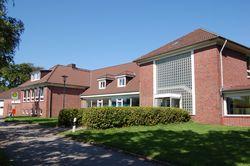 Grundschule Friedeburg
