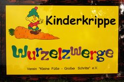"Kinderkrippe ""Wurzelzwerge"" Horsten"