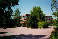 "Schule ""Altes Amt Friedeburg"""