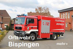 Feuerwehrhaus Bispingen