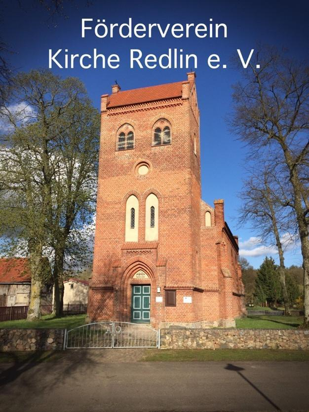 Förderverein Kirche Redlin