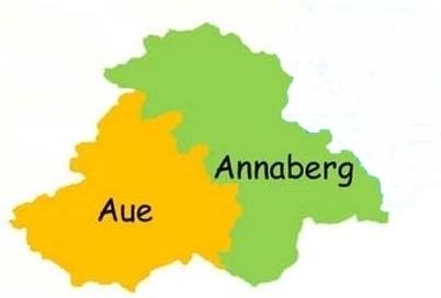 KBZ Aue und Annaberg