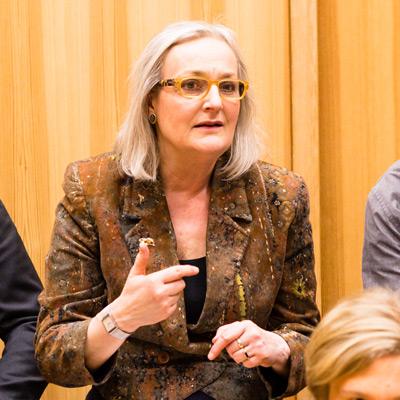 Lore Kleiber, 2013