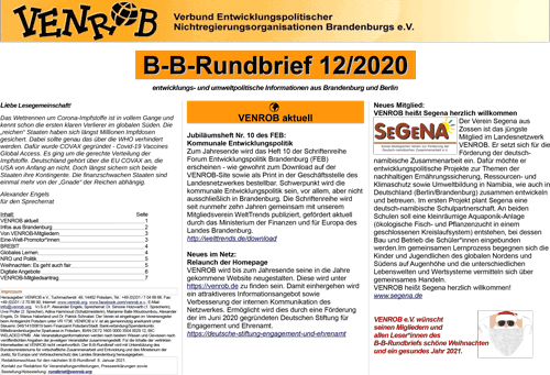 B-B-Rundbrief 12/2020