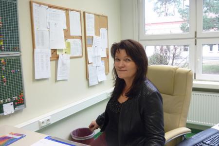 Stellvertretende Schulleiterin: Frau Grabowski