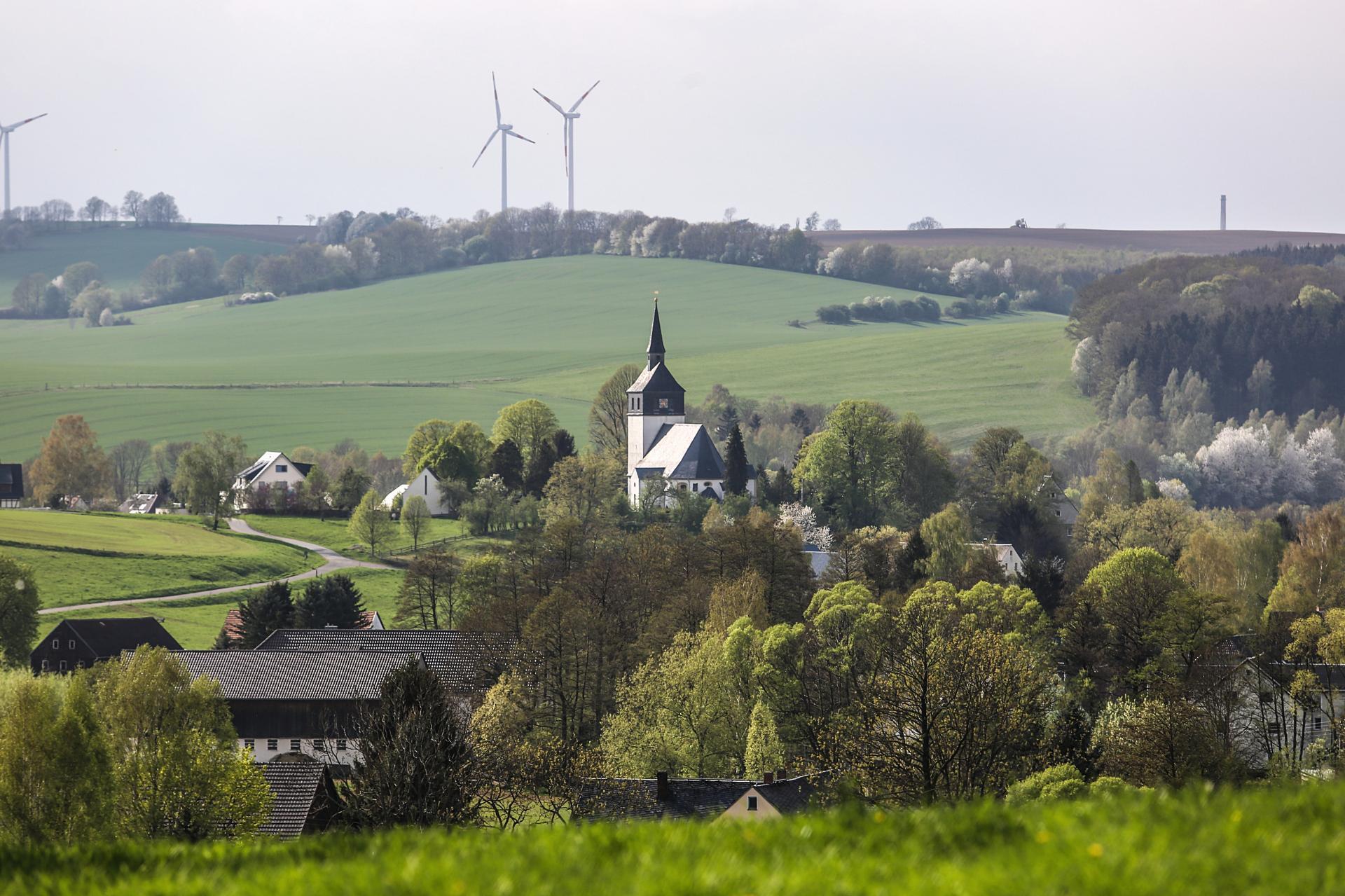 Weigmannsdorf