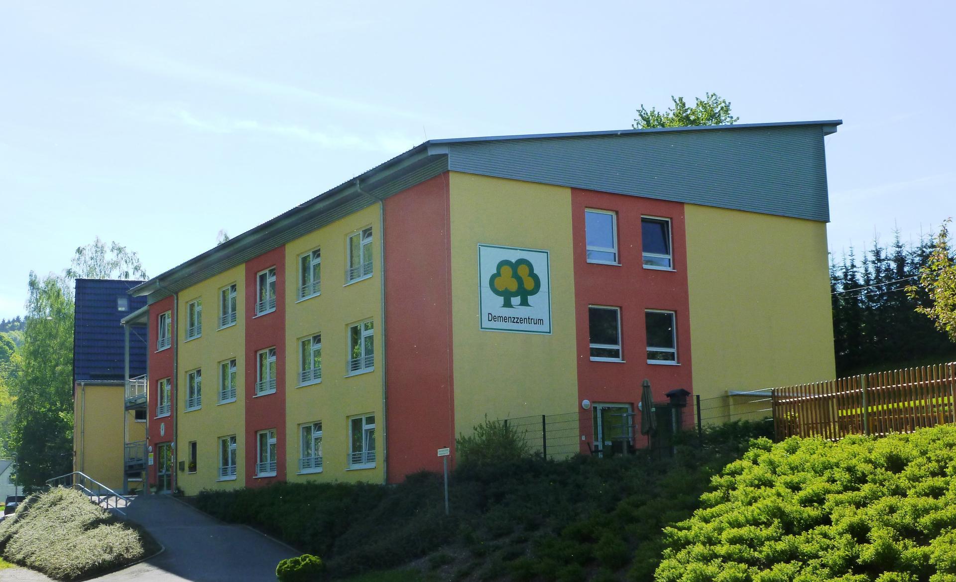 Demenzzentrum Lichtenberg
