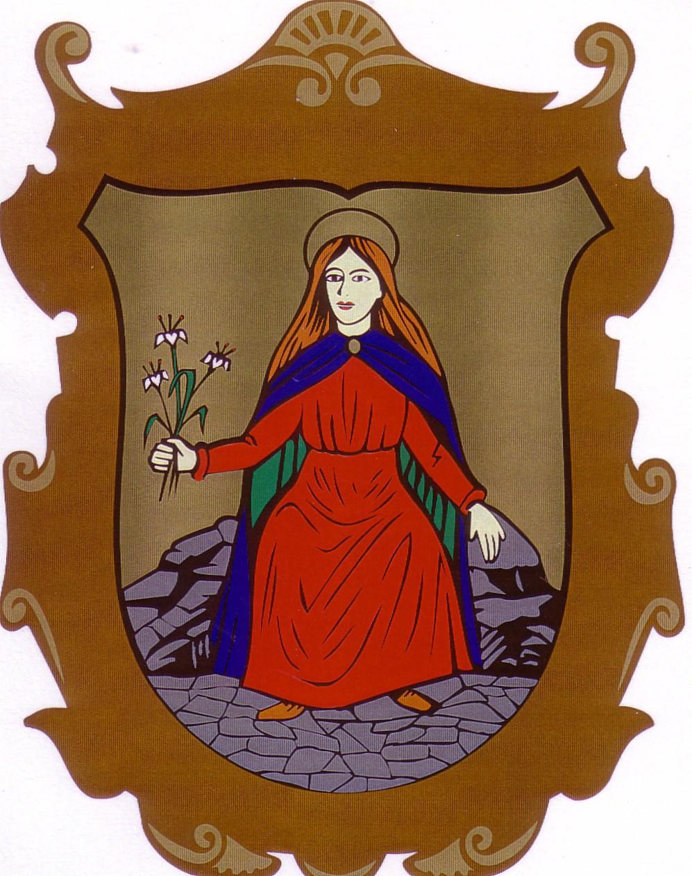Wappen Frauenstein neu