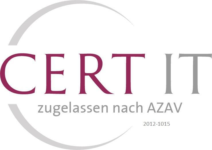 CertIT Logo