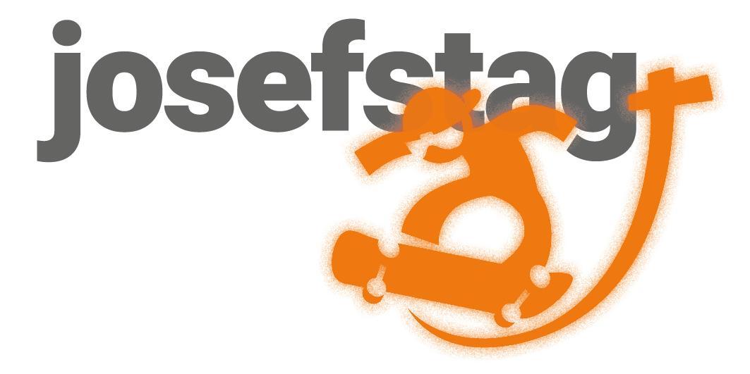 Logo Josefstag 2021