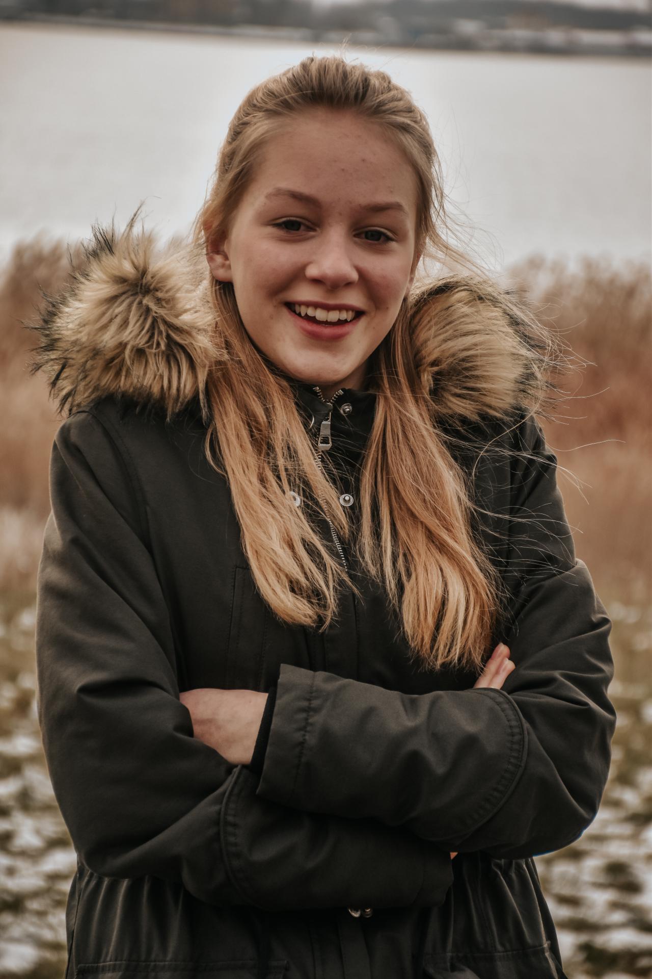 Fiona Wunsch
