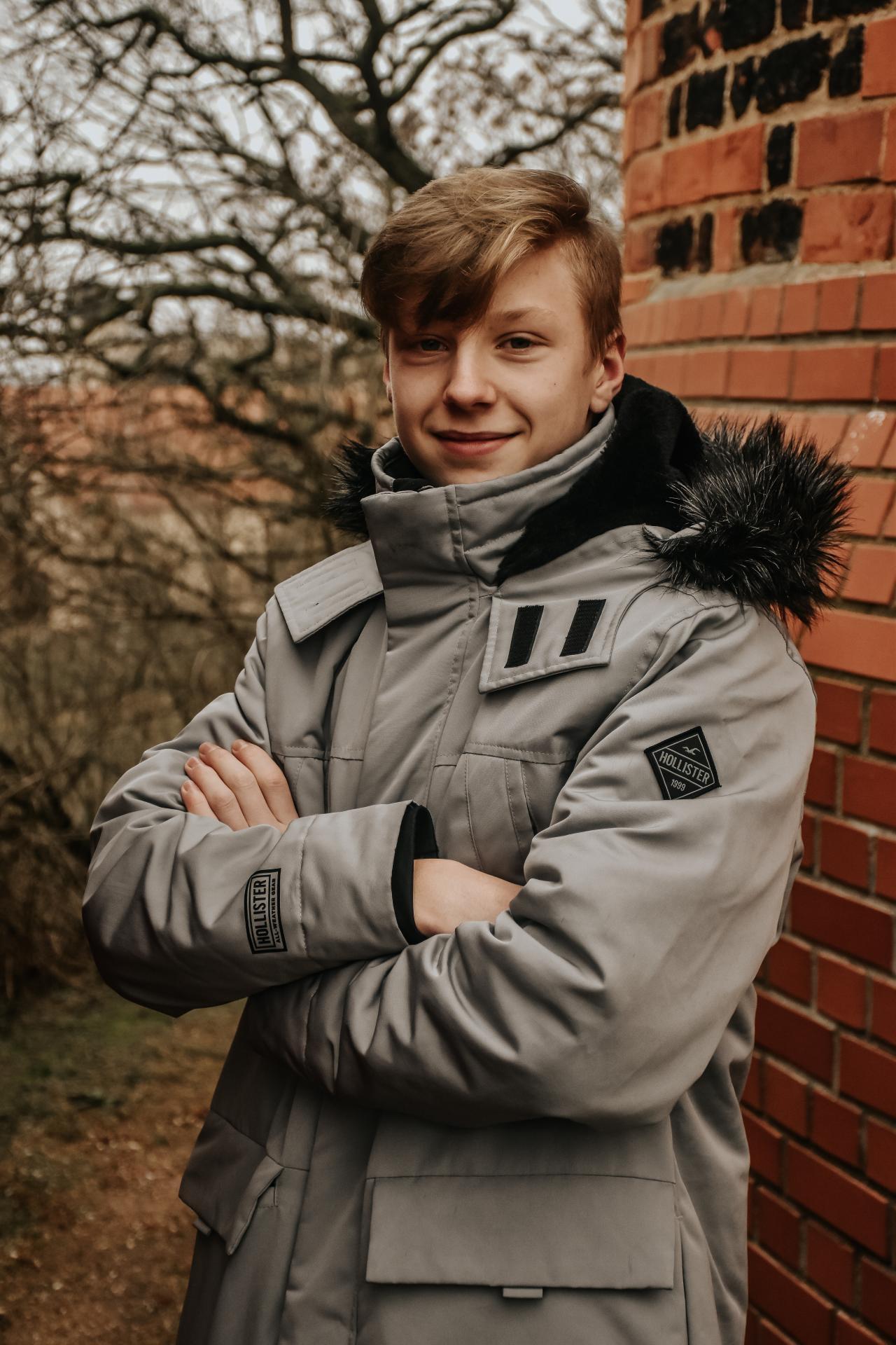 Lars Förster 2021