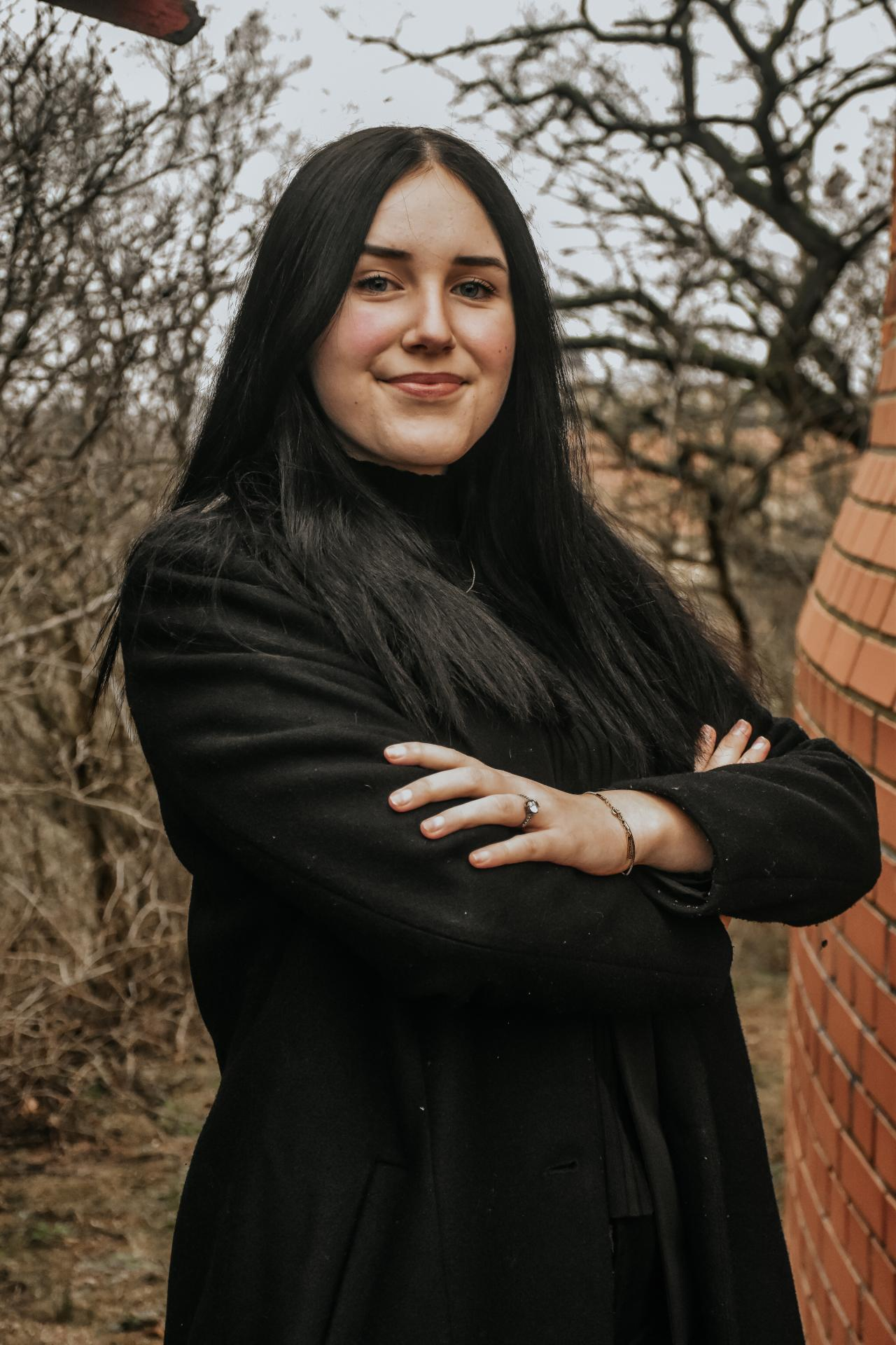 Lucy Konarski 2021
