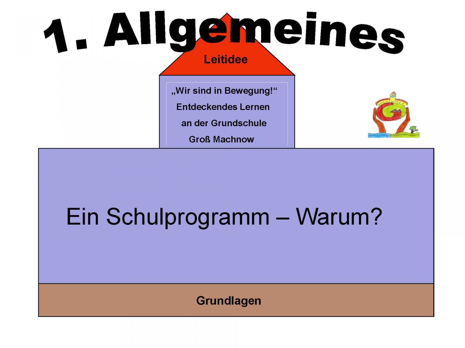 © Foto: Grundschule Groß Machnow - Schulprogramm - Seite 3