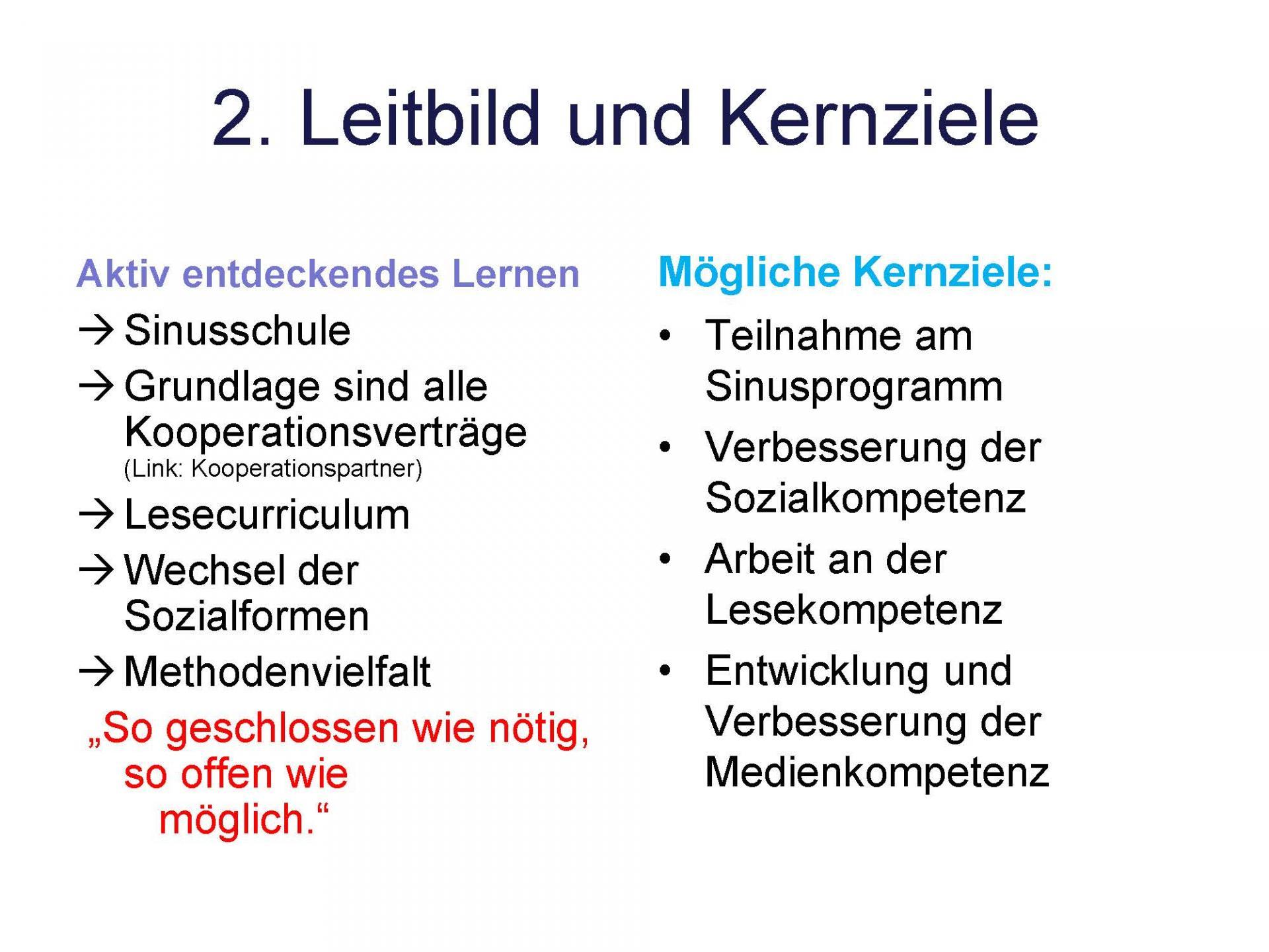 © Foto: Grundschule Groß Machnow - Schulprogramm - Seite 11