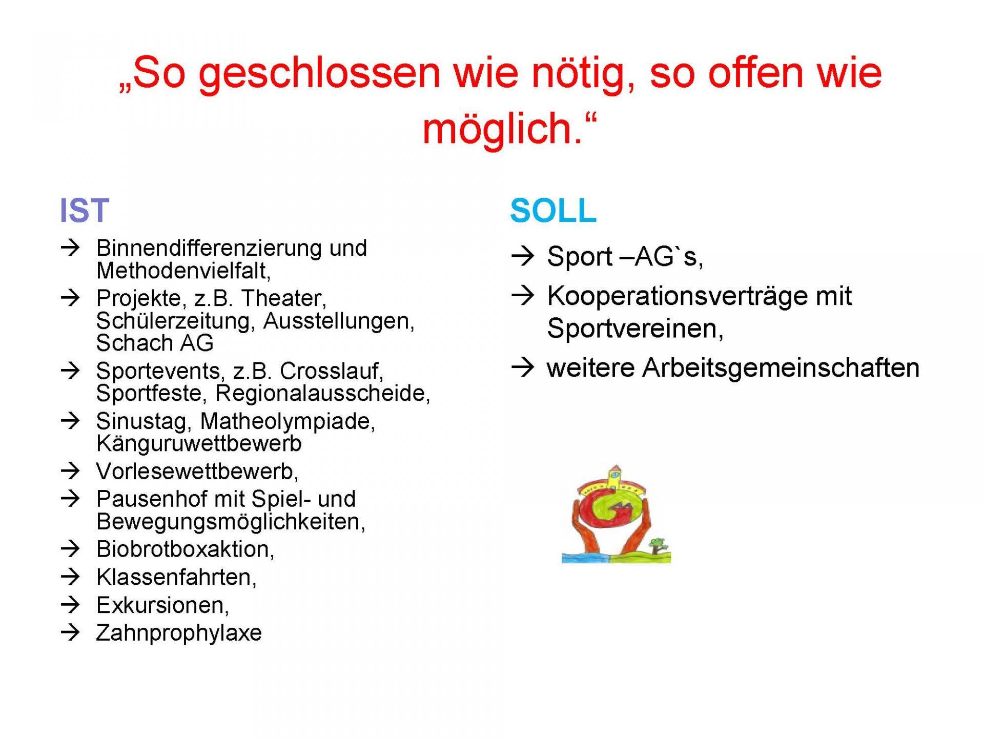 © Foto: Grundschule Groß Machnow - Schulprogramm - Seite 13