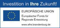 EFRE Brandenburg