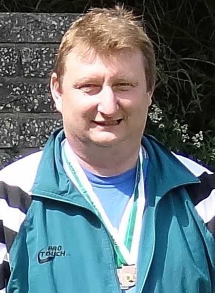 Mike Stöcker (ehrenamtl. Landesreferent + Trainer)