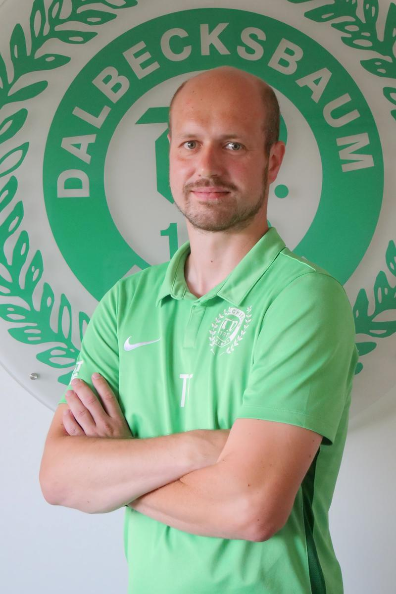 Tim Chudzinzki